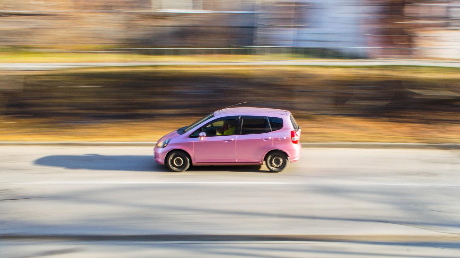 Car Insurnace Spain Speeding