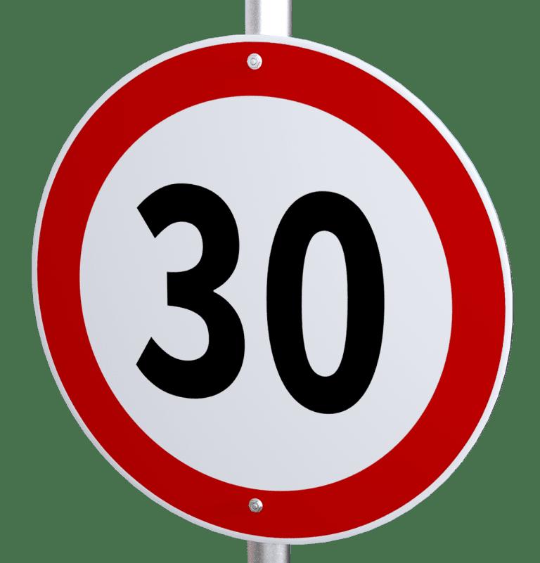 Traffic law reform in Spain