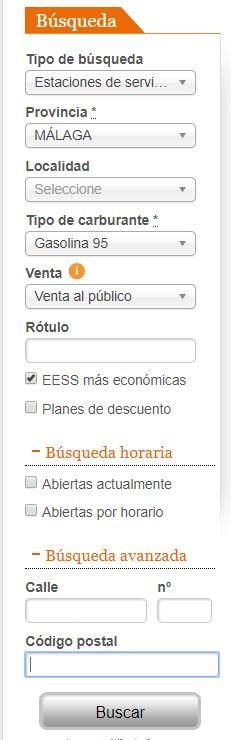 Car Insurance Spain petrol