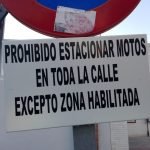 no parking motos car insurance spain