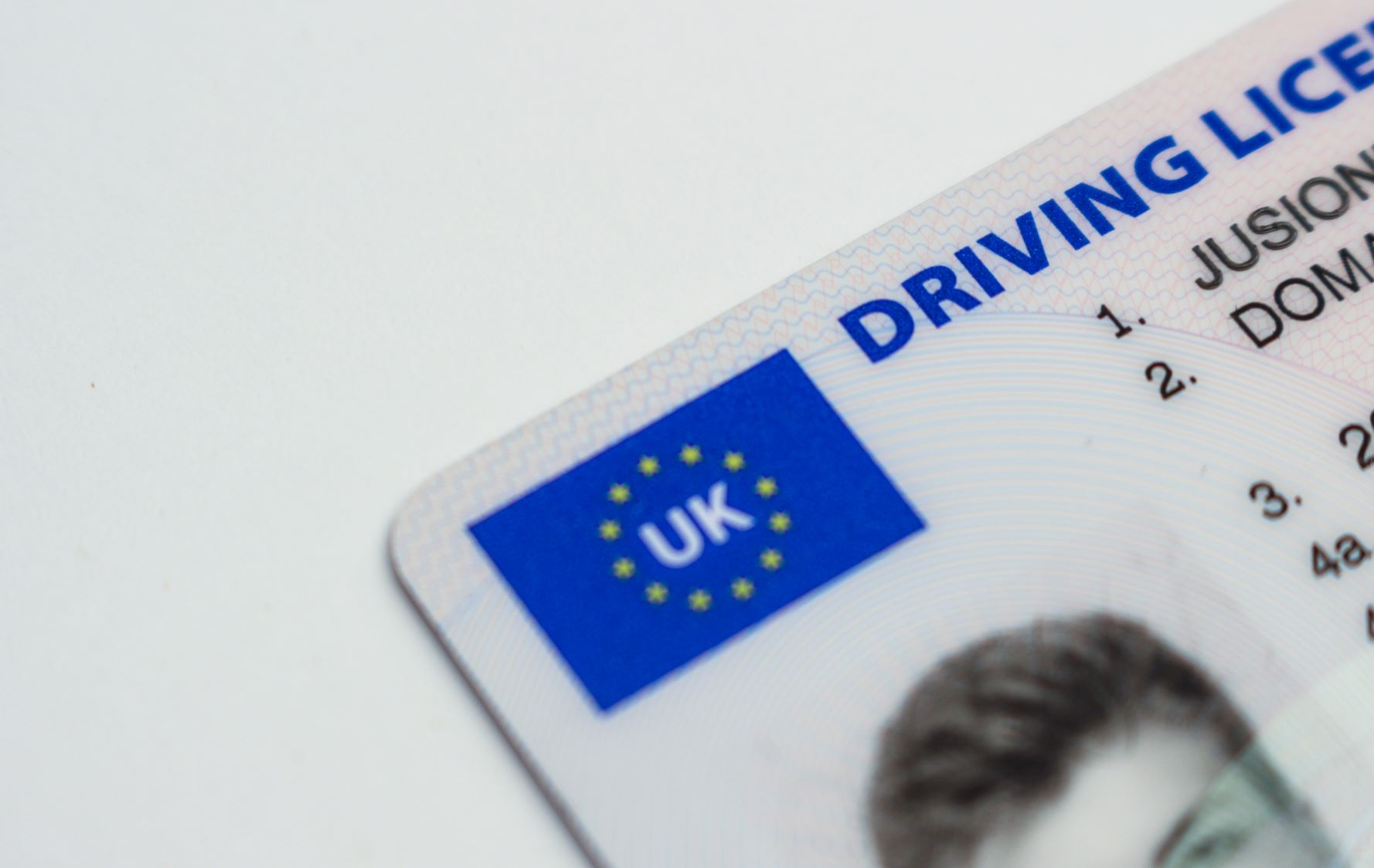 UK driving licences in Spain after 29 March 2019