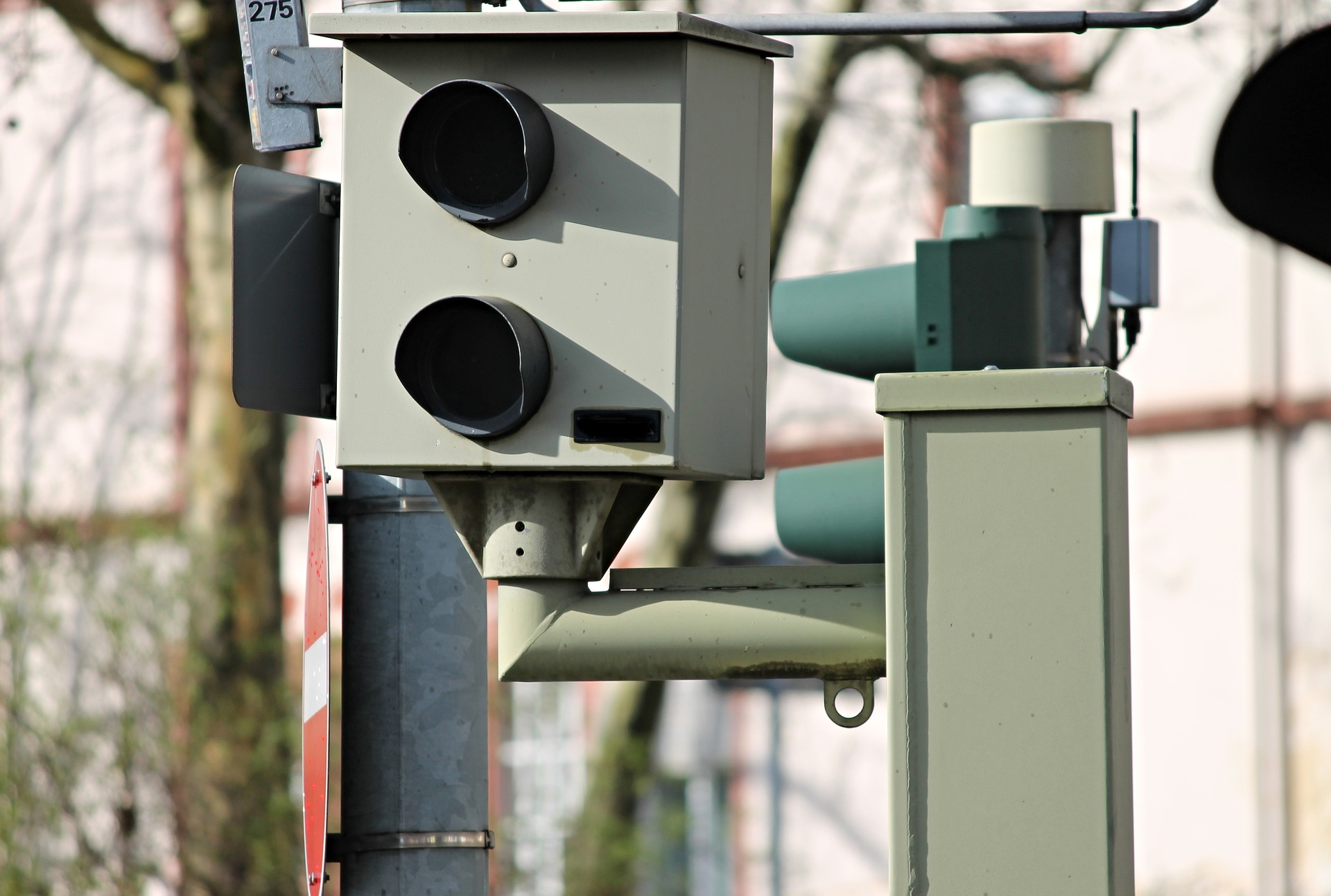 Automatic notification of traffic fines in Spain