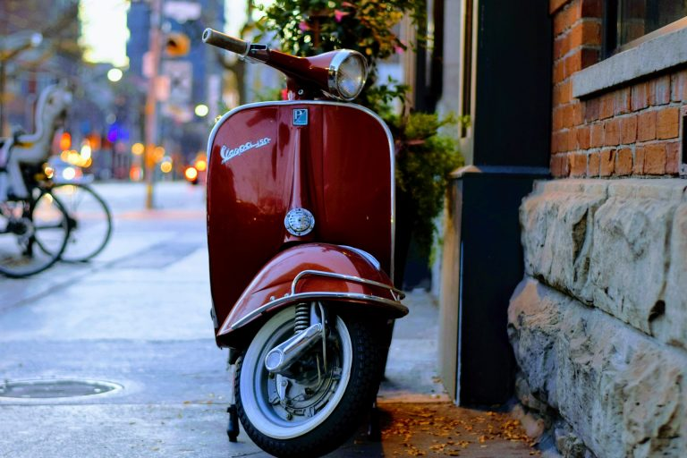 Motorbike insurance spain
