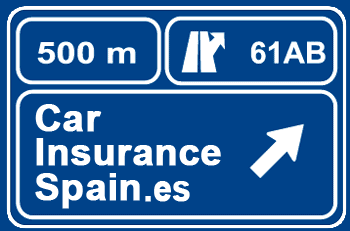 Car Insurance Spain in your language