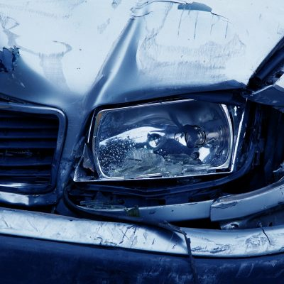 Car Insurance Spain car accident in Spain