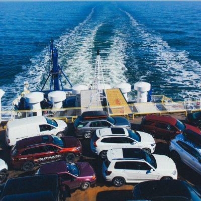 Car Insurance Spain Importing a car