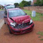 Car Insurance Spain Car Accident
