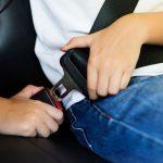 wearing seatbelts in spain