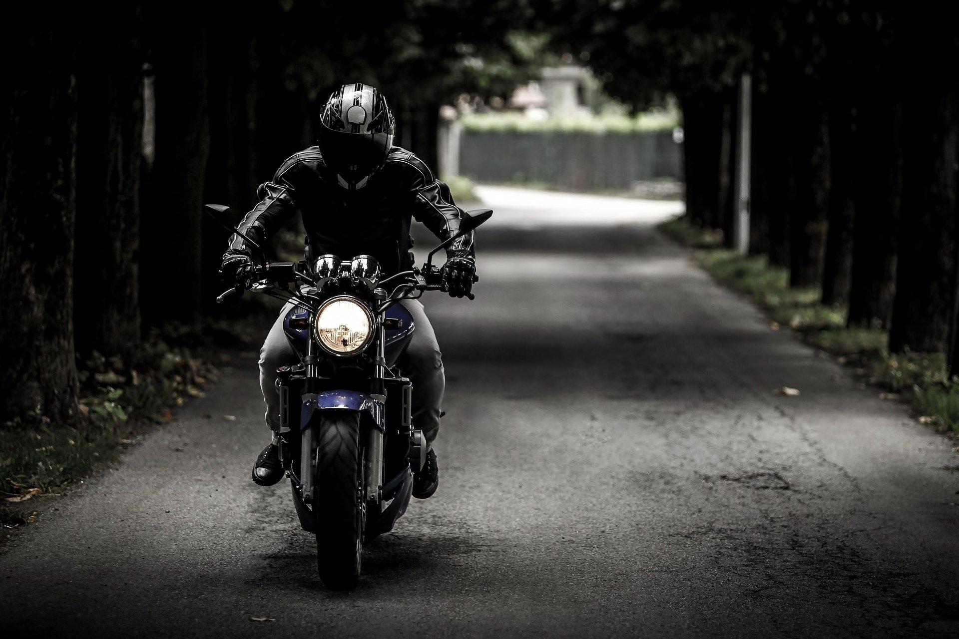 motorbike insurance in spain